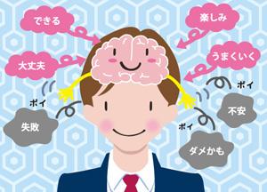 脳科学に基づくあがり症改善