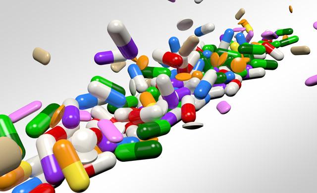 あがり症と薬