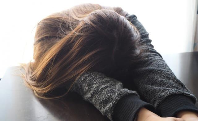 あがり症とうつ病の人の共通点と改善策